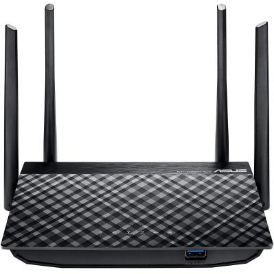 Asus RT AC58U Router Gigabit Wireless AC1300