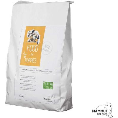 Mammut Pet Care 2kg