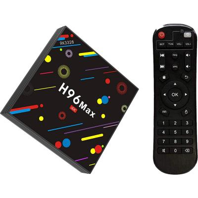 2018 TV BOX 4GB + 32GB
