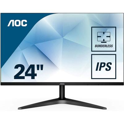 AOC 24B1XHS Monitor LED da 23.8