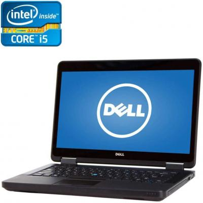 Dell Notebook Latitude E5440 I5-4300u  Ram: Ddr3 4gb  Ssd 128gb  Hdmi  Display: 14  Windows 7