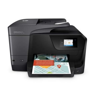 HP OfficeJet Pro 8715 K7S37A Stampante Multifunzione a Getto di Inchiostro