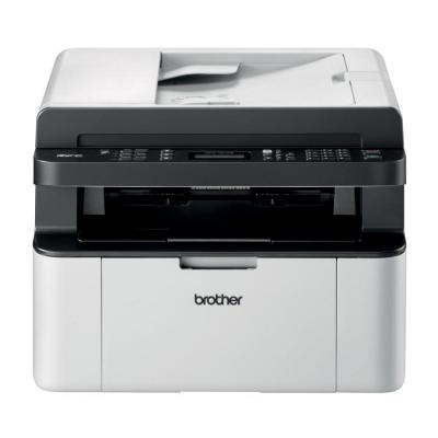 Brother MFC-1910W Stampante Multifunzione Laser 4 in 1 Monocromatica a 20 ppm