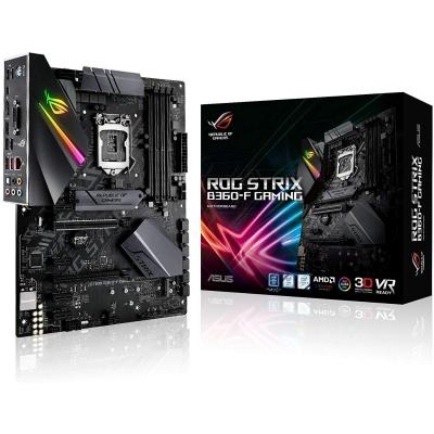 Asus ROG STRIX B360-F GAMING Scheda Madre